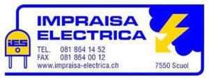 Impraisa Electrica IES SA